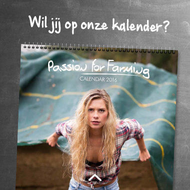 Passion for Farming kalender
